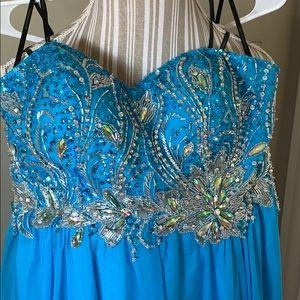 Alyce Paris Dresses - Prom dress